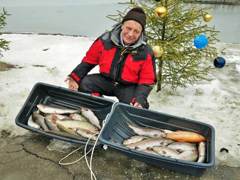 рыболовное хозяйство варварино официальный сайт