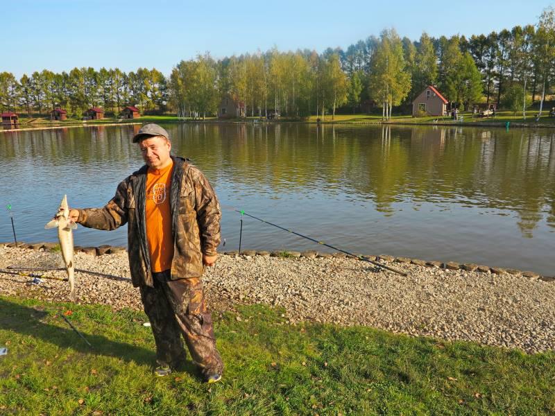 Водное и рыбное хозяйство, Тольятти